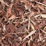 Shredded Bark